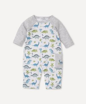 Dino Dynamo Playsuit 0-24 Months