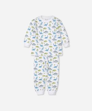 Dino Dynamo Pyjama Set 12-24 Months