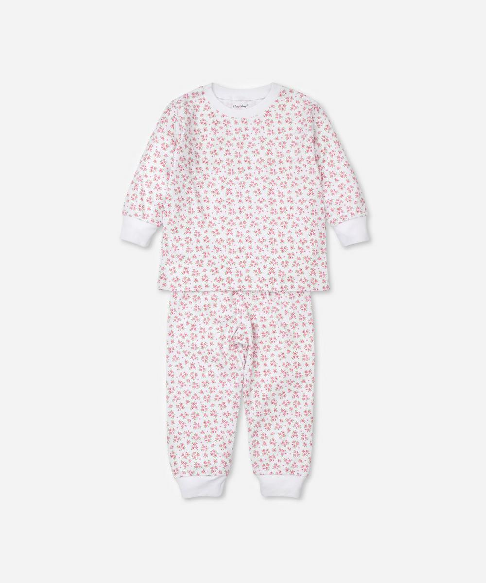 Kissy Kissy - Petite Paradise Pyjama Set 12-24 Months