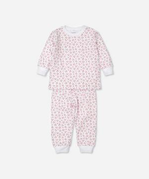 Petite Paradise Pyjama Set 12-24 Months