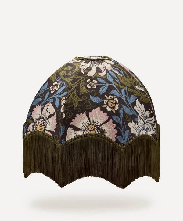 House of Hackney - Compton Jacquard Oriel Lampshade
