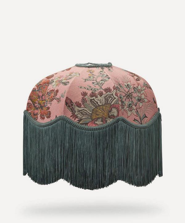 House of Hackney - Flora Fantasia Jacquard Tilia Lampshade