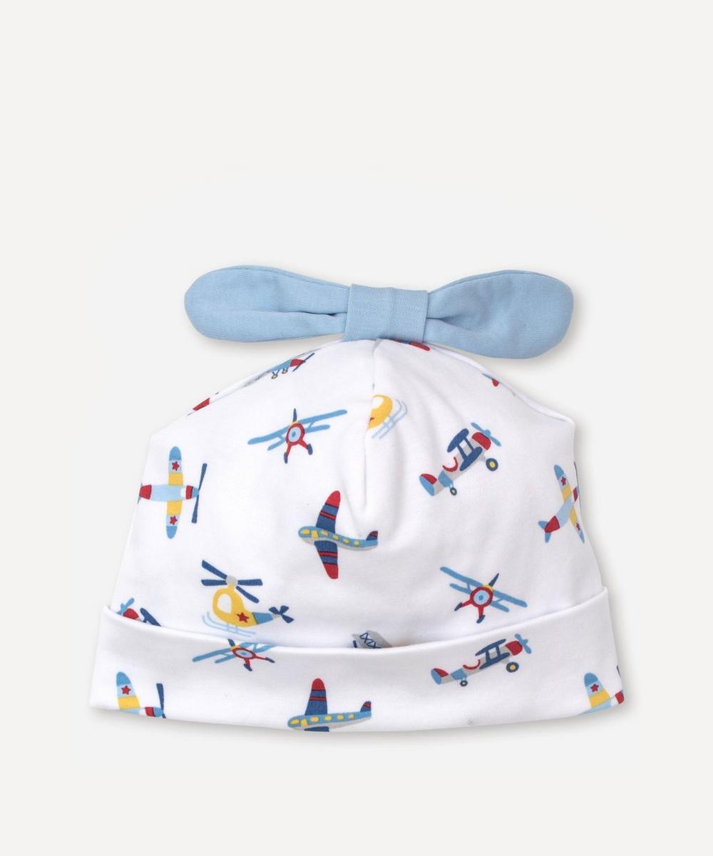 Kissy Kissy - Just Plane Fun Hat