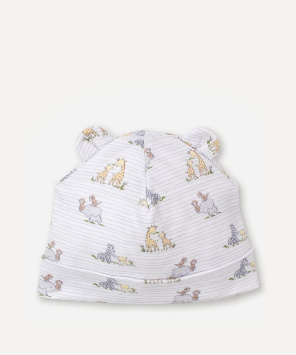 Kissy Kissy - Savannah Soiree Hat