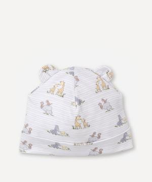 Savannah Soiree Hat