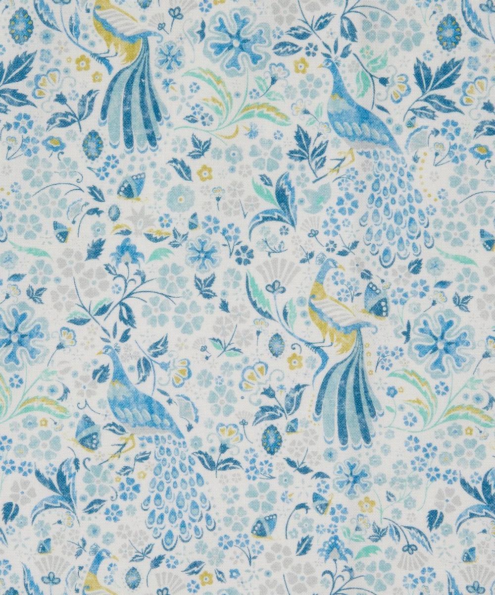 Liberty Fabrics - Juno's Garden Lasenby Cotton