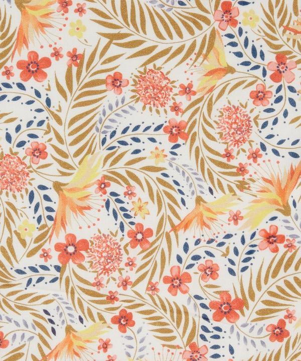 Liberty Fabrics - Delilah Lasenby Cotton