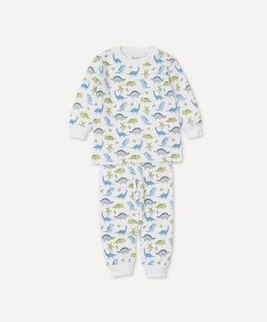 Dino Dynamo Pyjama Set 2-6 Years