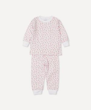Petite Paradise Pyjama Set 2-6 YearsPetite Paradise Pyjama Set 2-6 Years