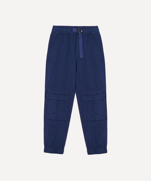 Stella McCartney Kids - Cargo Trousers 2-8 Years