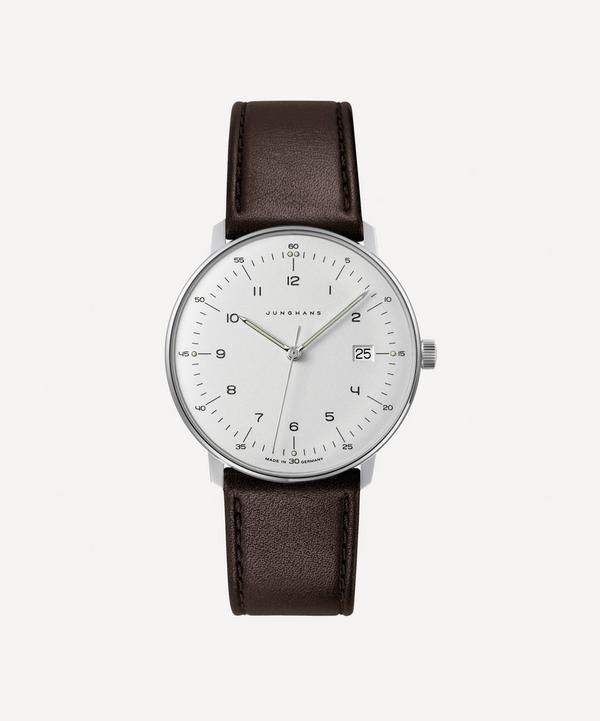 Junghans - Max Bill Quartz Watch
