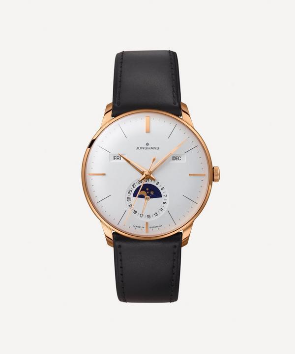 Junghans - Meister Kalender Watch