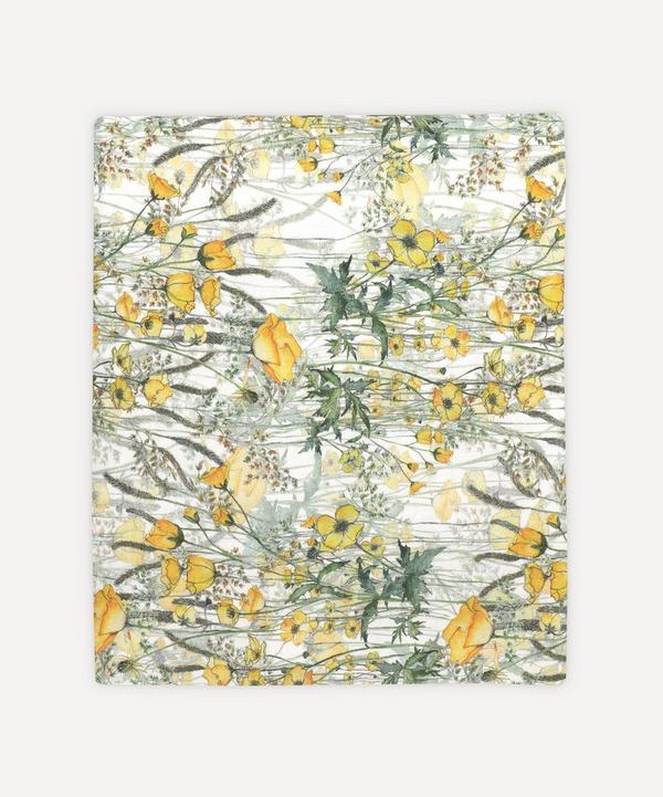 Bertioli by Thyme - Buttercup Linen Tablecloth
