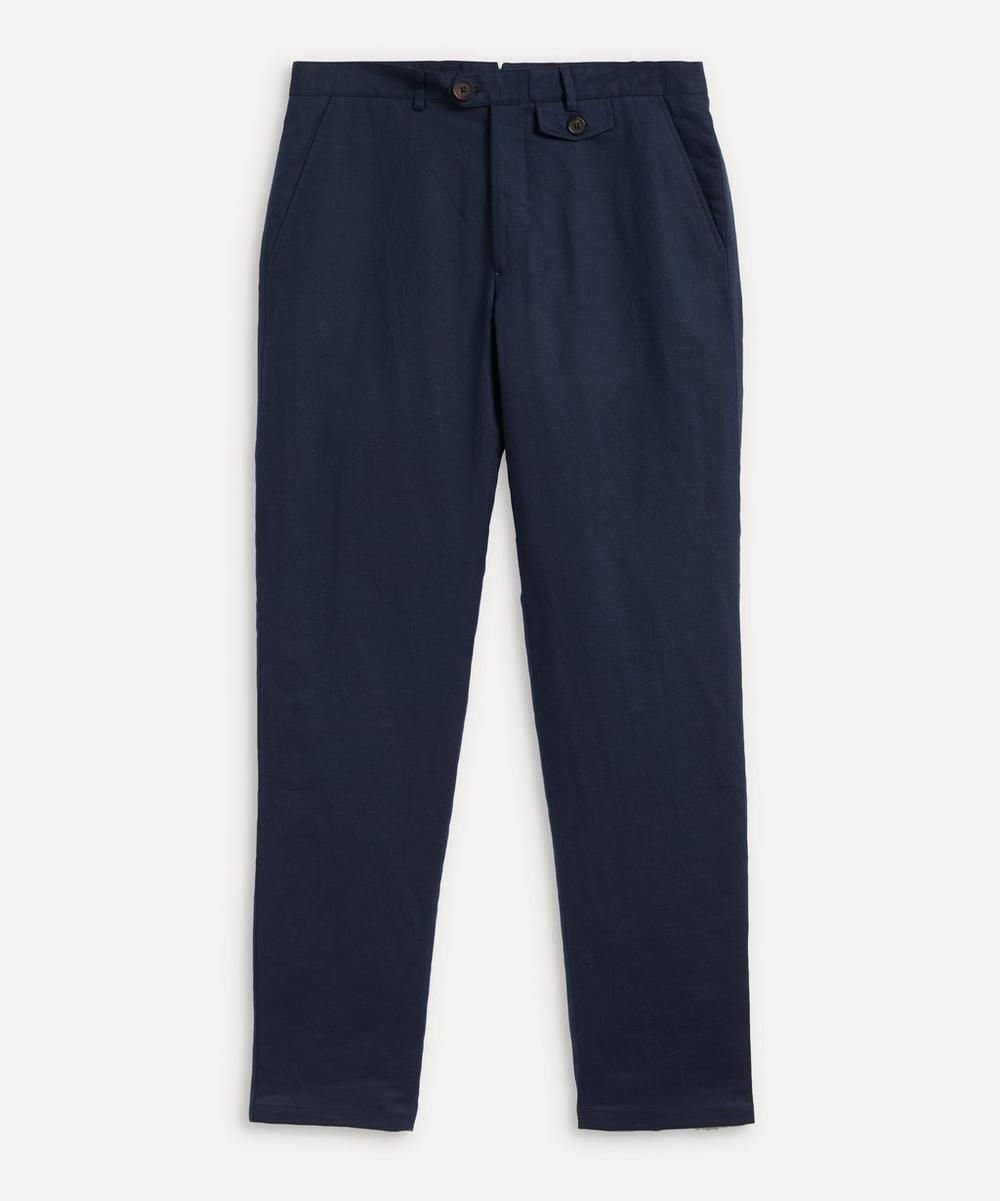 Oliver Spencer - Fishtail Line Trousers