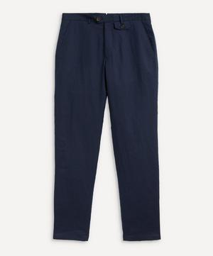 Fishtail Line Trousers