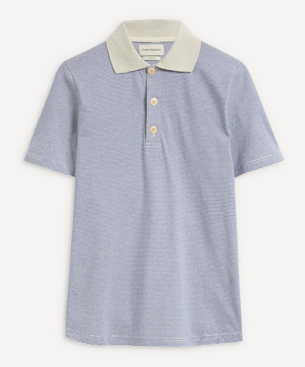 Oliver Spencer - Tabley Polo-Shirt