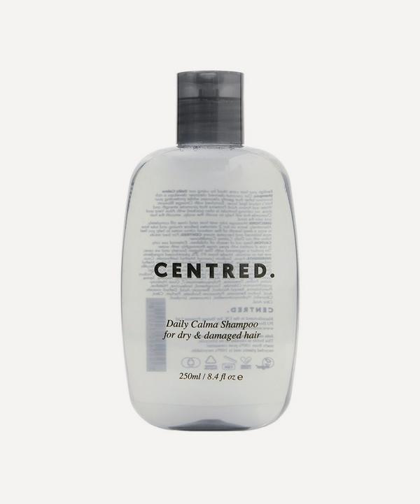 CENTRED - Daily Calma Shampoo 250ml