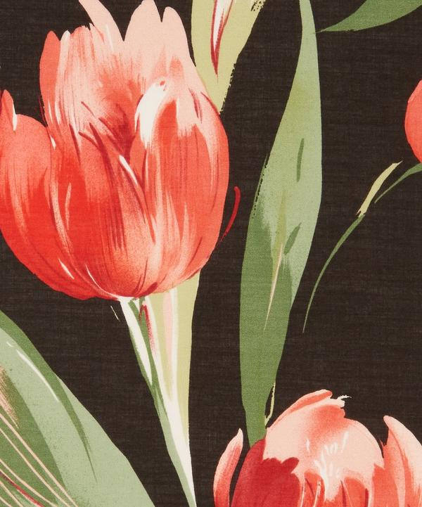 Ungaro - Tulips Cotton Mousseline