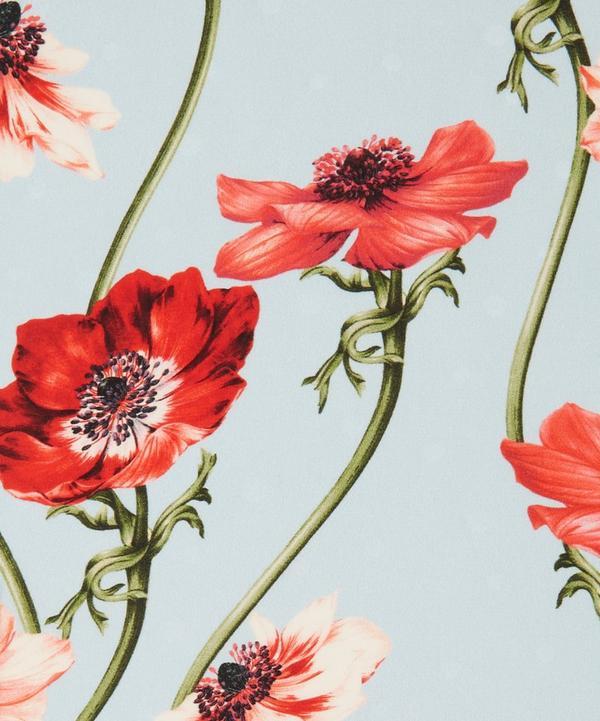 Ungaro - Anemone Flower Silk Jacquard