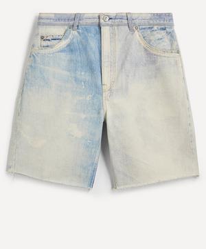 Digital Print Shorts