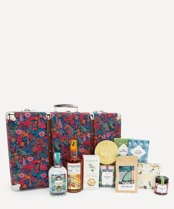 Liberty - Ciara Large Suitcase Hamper