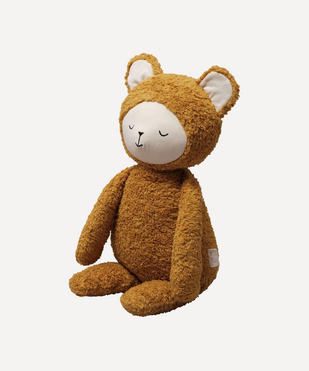 Fabelab - Big Buddy Bear Soft Toy