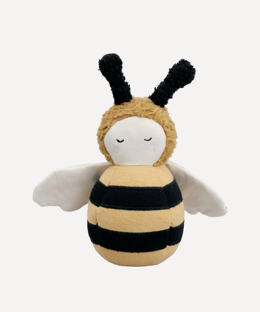 Fabelab - Bee Tumbler Soft Toy