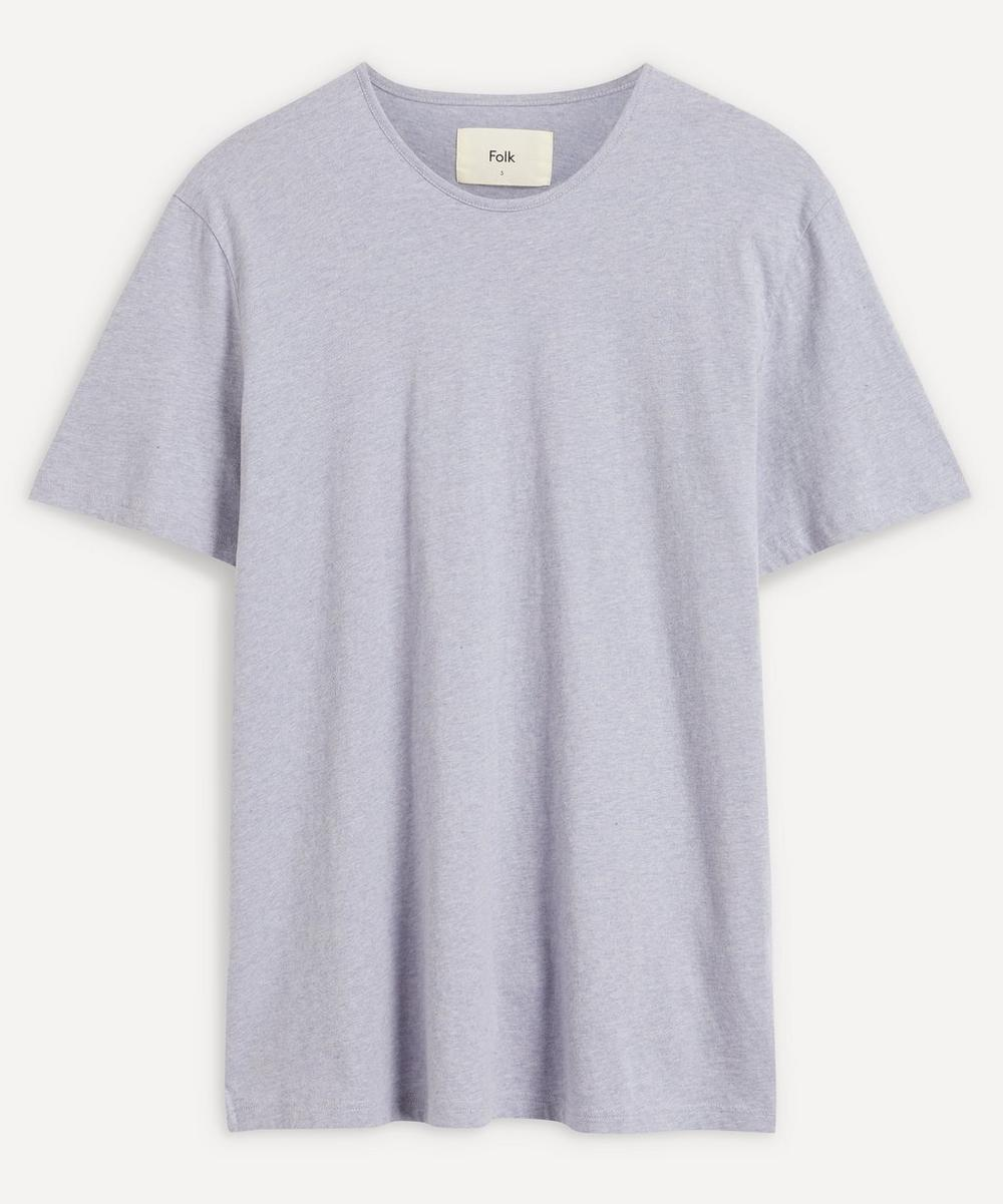 Folk - Everyday Cotton T-Shirt