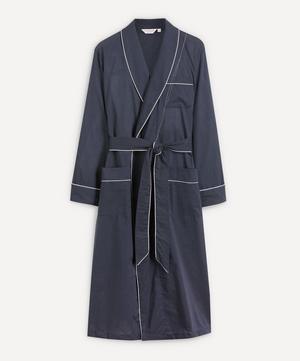 Core Cotton Spotted Robe