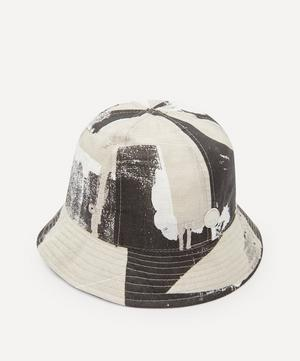 Olio Print Bucket Hat