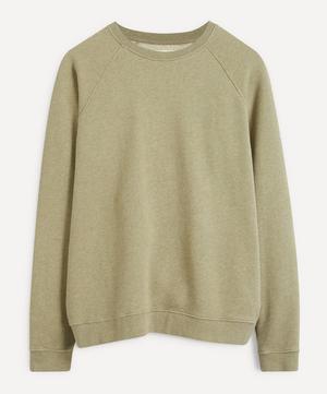 Rivet Cotton Sweatshirt