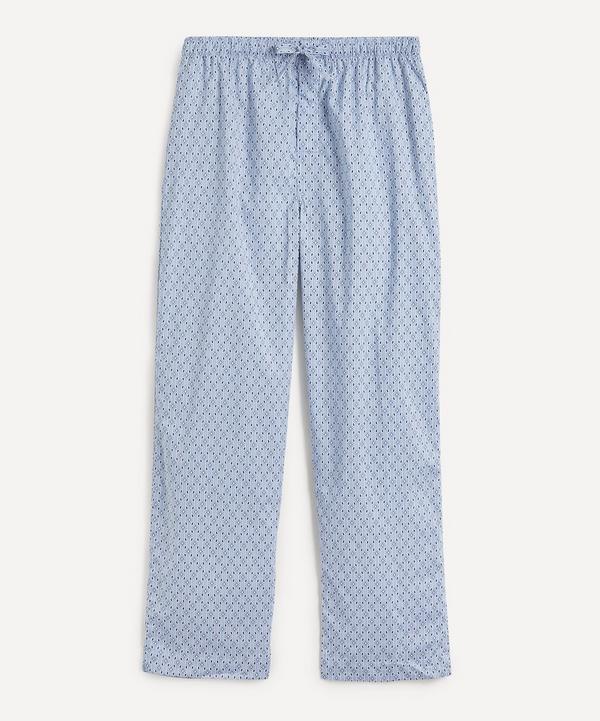 Derek Rose - Classic Cotton Pyjama Bottom