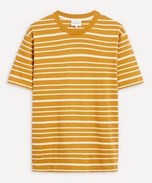 Johannes Mariner Striped T-Shirt