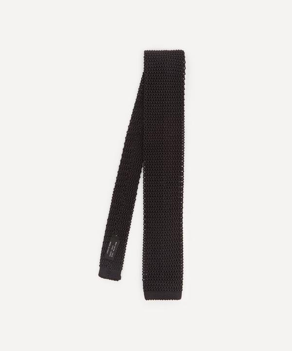 Nick Bronson - Knitted Silk Tie