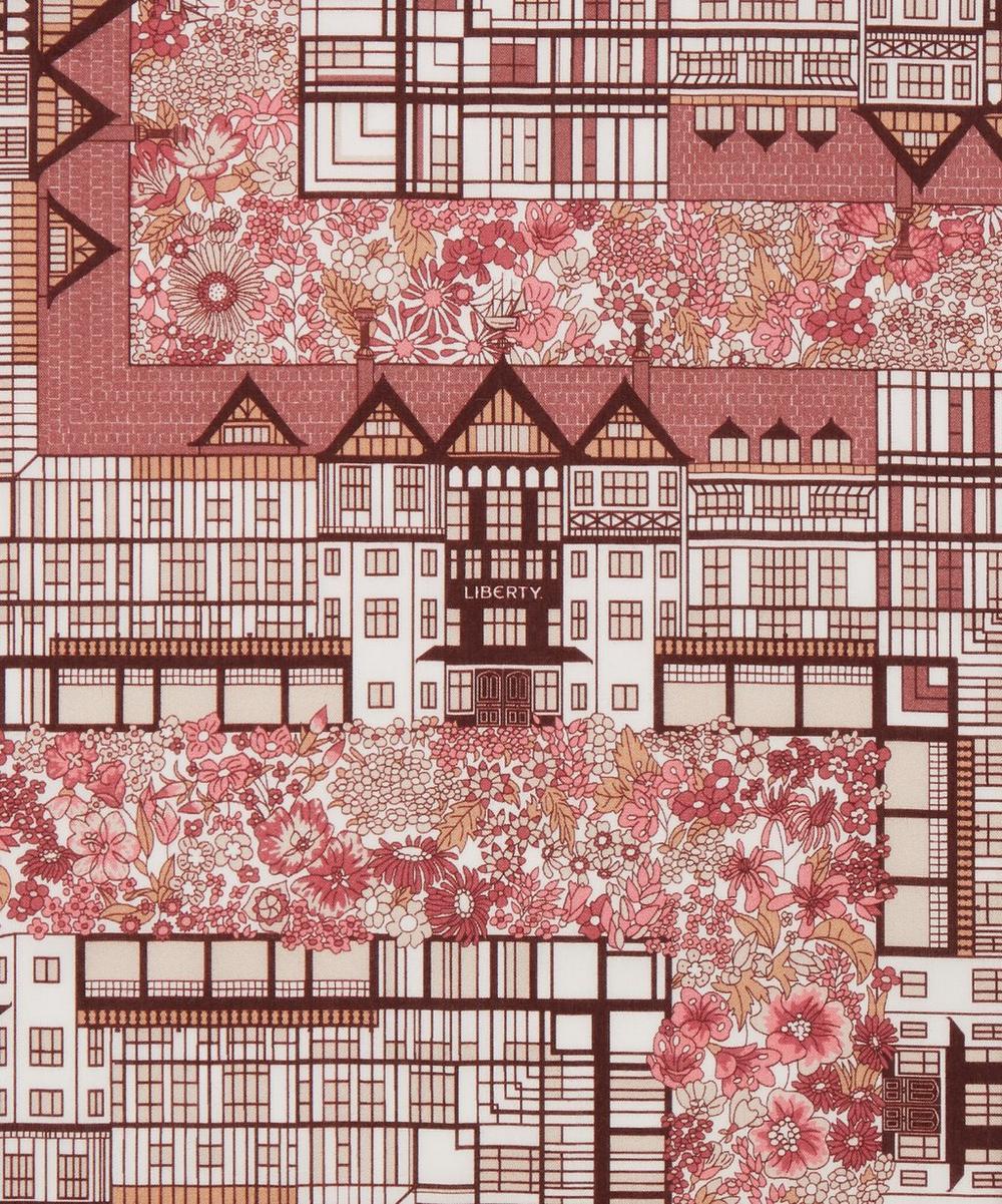 Liberty Fabrics - Tudor Belle Tana Lawn™ Cotton
