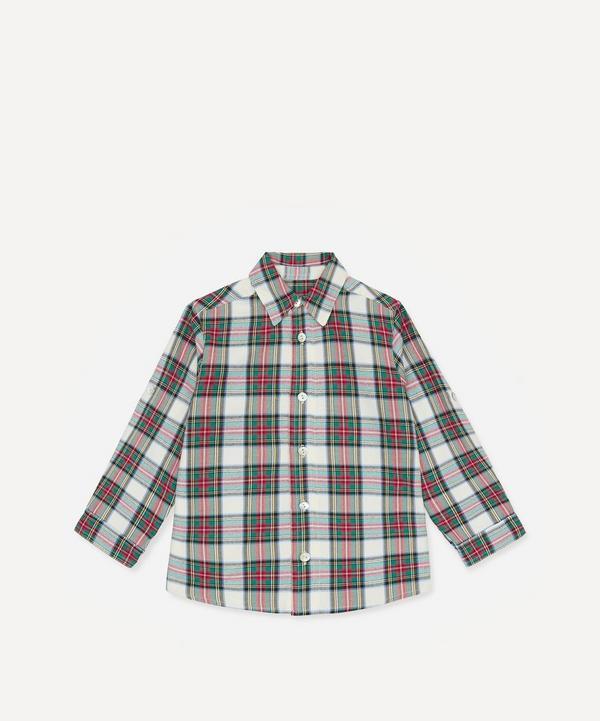 La Coqueta - Nico Shirt 2-8 Years