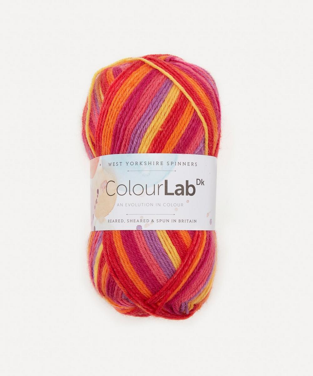 West Yorkshire Spinners - Tutti Frutti ColourLab DK Yarn 100g