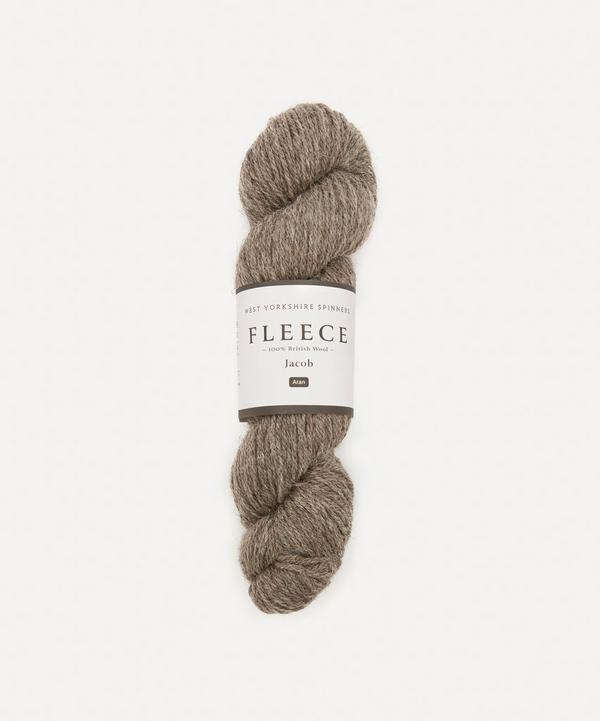 West Yorkshire Spinners - Jacobs Fleece Aran Yarn
