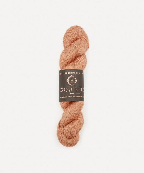 West Yorkshire Spinners - Dusk Exquisite Lace Yarn