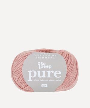 Blush Bo Peep Pure DK Yarn