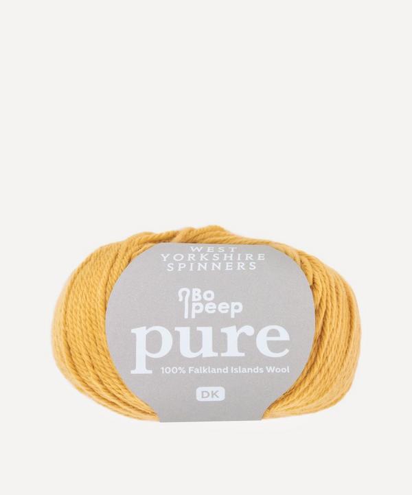 West Yorkshire Spinners - Dandelion Bo Peep Pure DK Yarn