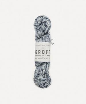 The Croft Shetland DK Yarn