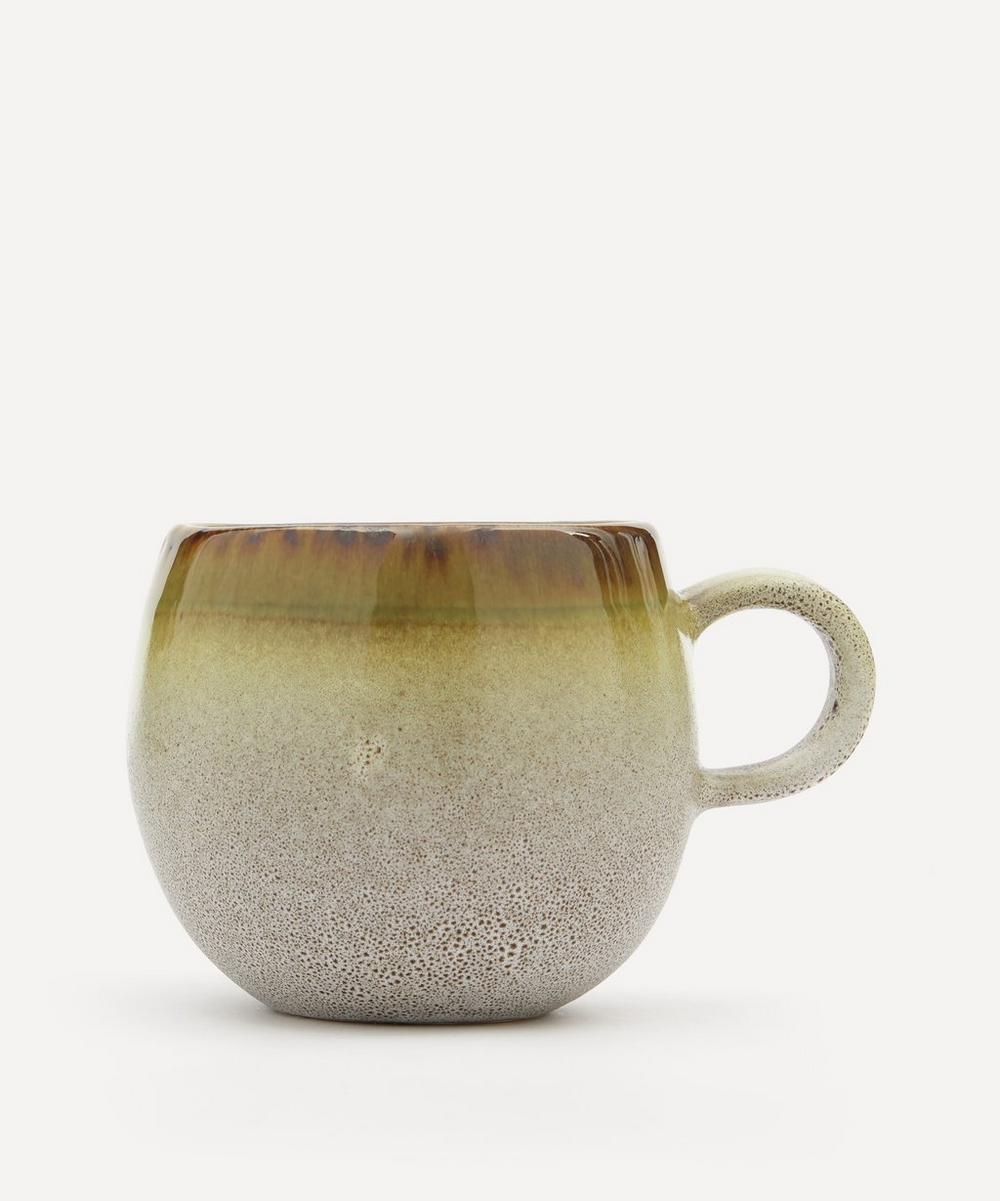 Soho Home - Nero Glazed Stoneware Mug
