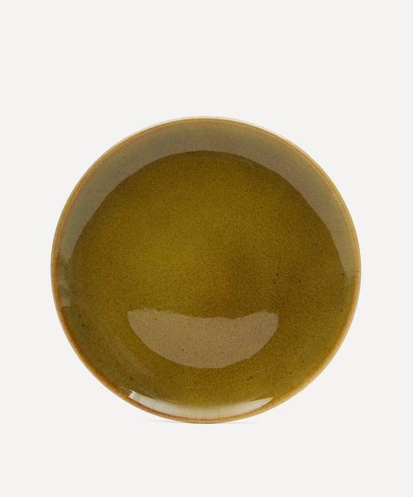 Soho Home - Nero Glazed Stoneware Side Plate