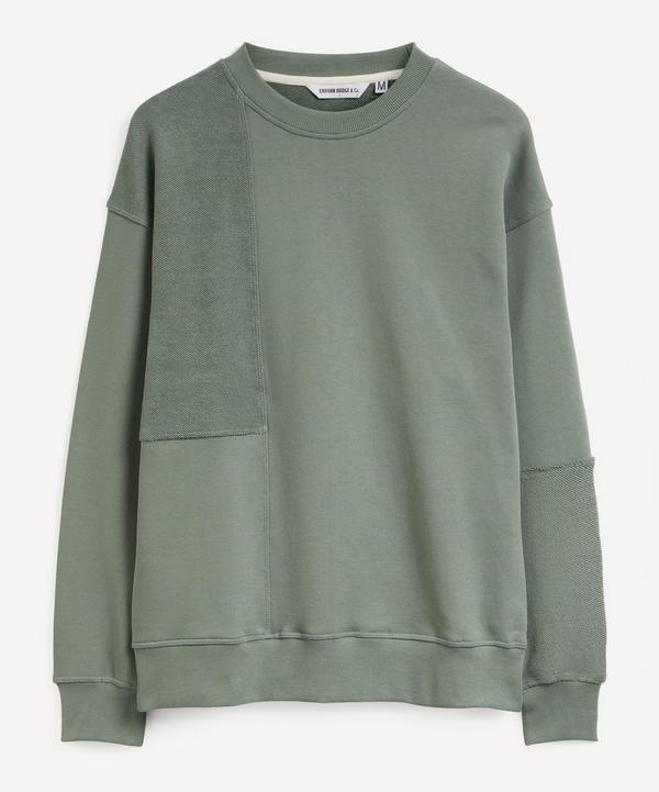 Uniform Bridge - Reverse Sweatshirt
