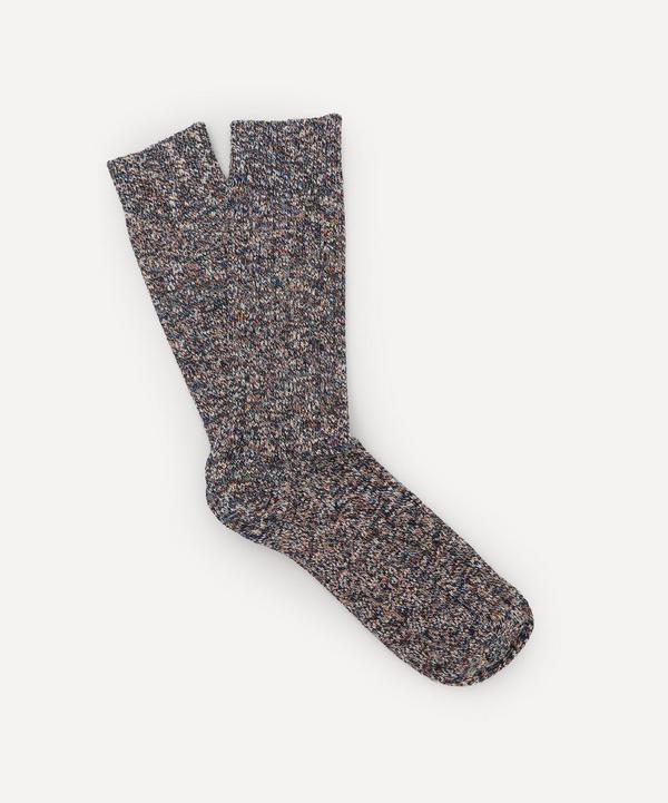 Pantherella - Rye Recycled Cotton Socks