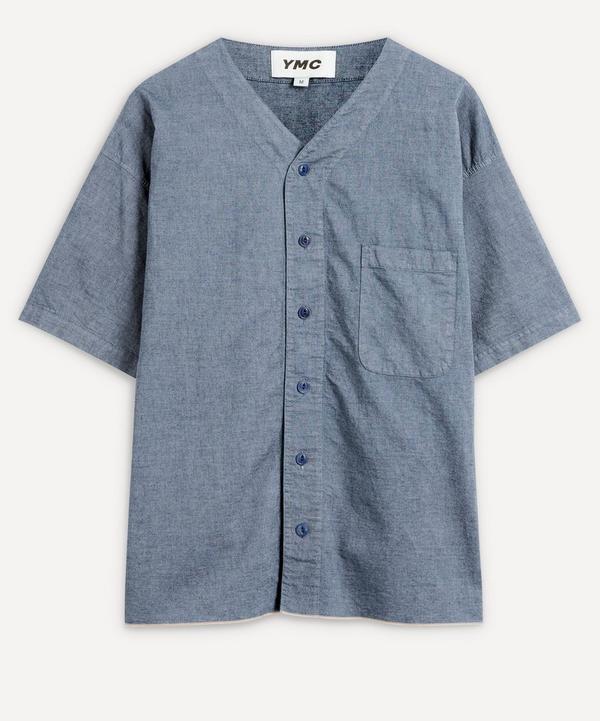 YMC - Mays Baseball Shirt