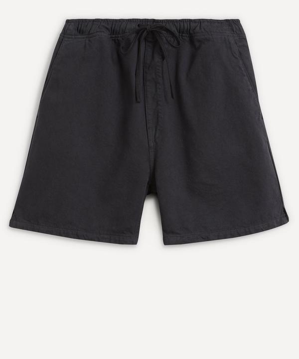 YMC - Shorty Garment-Dyed Shorts