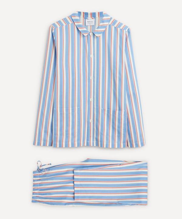 Nufferton - Uno Triple Stripe Pyjamas