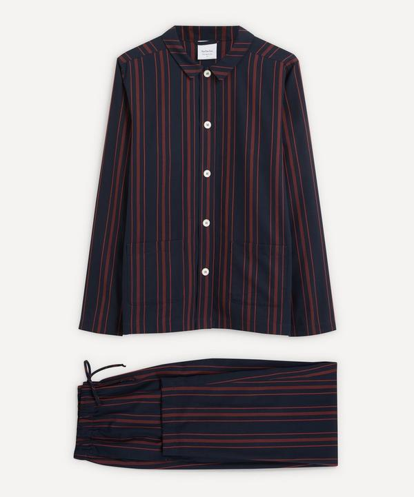 Nufferton - Uno Old School Striped Pyjamas